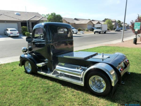 54 Chevy Coe Trucks For Sale | Autos Post